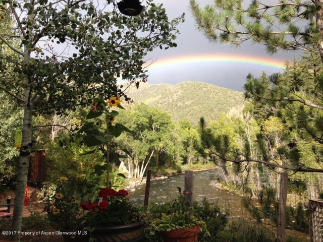 28 River Bend, Snowmass, CO 81654 (MLS #150353) :: McKinley Sales Real Estate