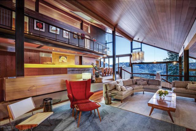 13 Stanton Lane, Snowmass Village, CO 81615 (MLS #150494) :: McKinley Sales Real Estate