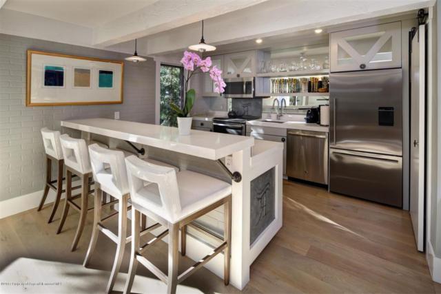 1034 E Cooper Avenue 14-A, Aspen, CO 81611 (MLS #150584) :: McKinley Sales Real Estate