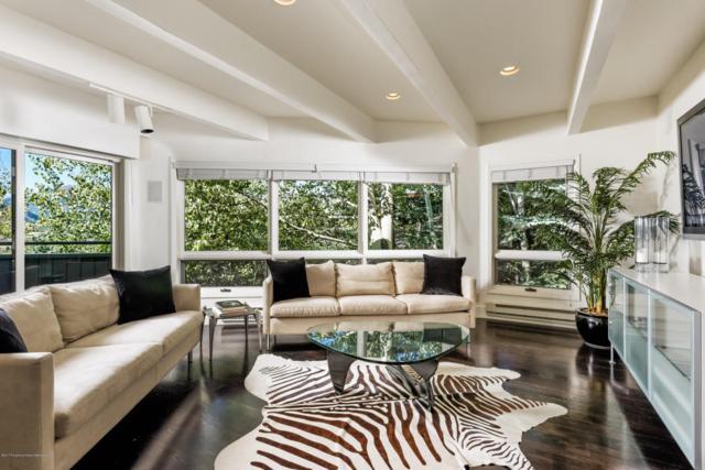 145 Nighthawk Drive, Aspen, CO 81611 (MLS #150945) :: McKinley Sales Real Estate