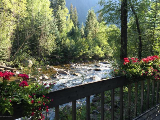 42400 Highway 82, Aspen, CO 81611 (MLS #151321) :: McKinley Sales Real Estate