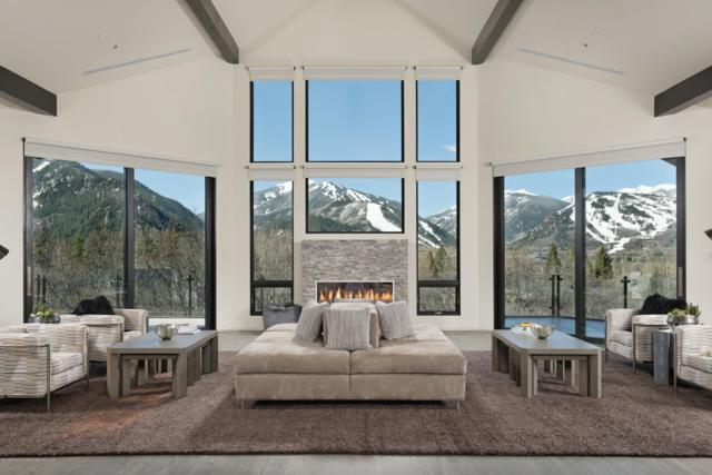 346 Draw Drive, Aspen, CO 81611 (MLS #151740) :: McKinley Real Estate Sales, Inc.