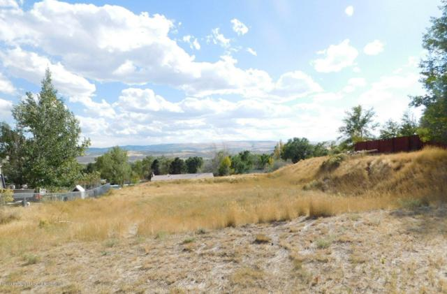 2178 E 9th Street, Craig, CO 81625 (MLS #151892) :: Western Slope Real Estate
