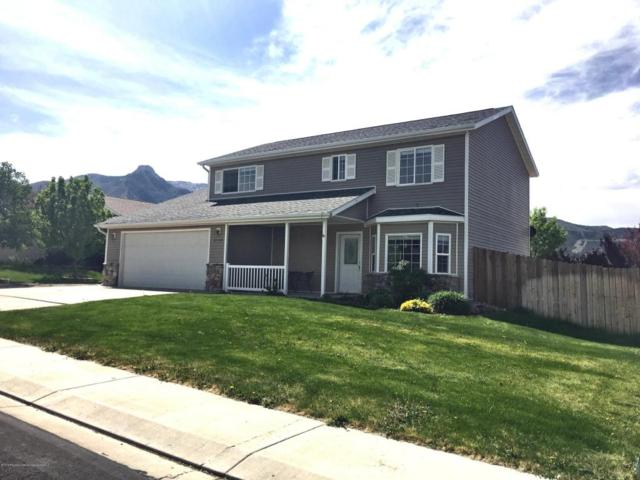 140 Cliff View Circle, Parachute, CO 81635 (MLS #152670) :: McKinley Sales Real Estate