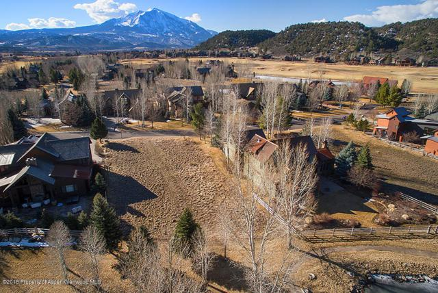 809 Lakeside Drive, Carbondale, CO 81623 (MLS #153072) :: McKinley Sales Real Estate