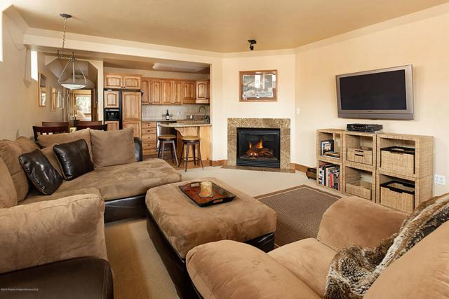 450 S Original Street, Unit 1, Aspen, CO 81611 (MLS #153141) :: McKinley Sales Real Estate