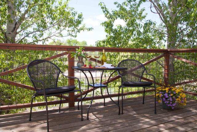 210 Lakeside Court, Basalt, CO 81621 (MLS #153427) :: McKinley Sales Real Estate