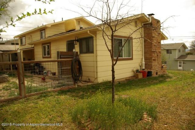 1108 Clarkson Avenue, Rifle, CO 81650 (MLS #153881) :: McKinley Sales Real Estate