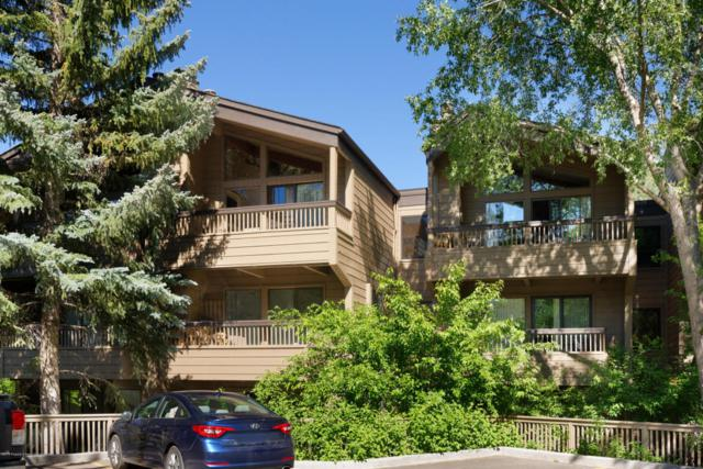610 S West End Street J203, Aspen, CO 81611 (MLS #154540) :: McKinley Sales Real Estate