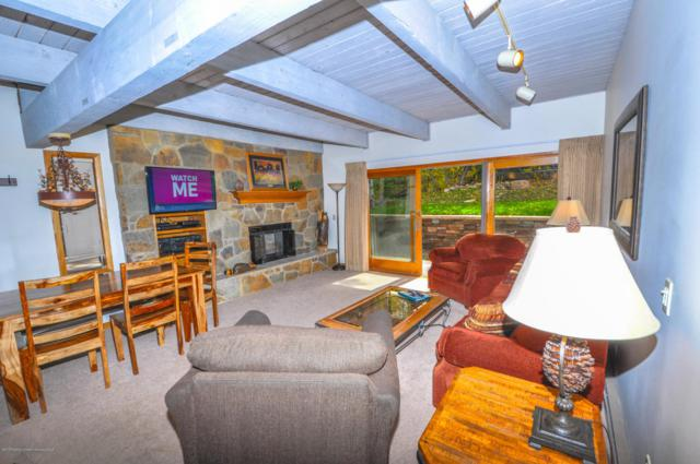 690 Carriage Way A-2H, Snowmass Village, CO 81615 (MLS #155262) :: McKinley Real Estate Sales, Inc.
