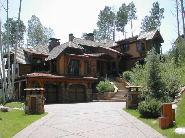 1000 Two Creeks Drive, Snowmass Village, CO 81615 (MLS #155462) :: McKinley Sales Real Estate