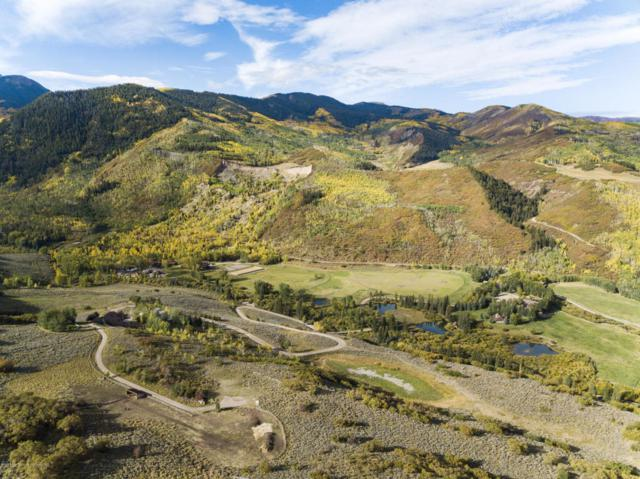 7846/7850 Snowmass Creek Road, Snowmass, CO 81654 (MLS #155672) :: McKinley Sales Real Estate