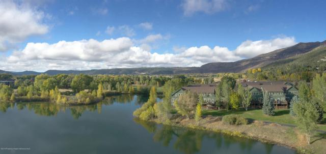 106 Lakeside Court, Basalt, CO 81621 (MLS #156053) :: McKinley Sales Real Estate