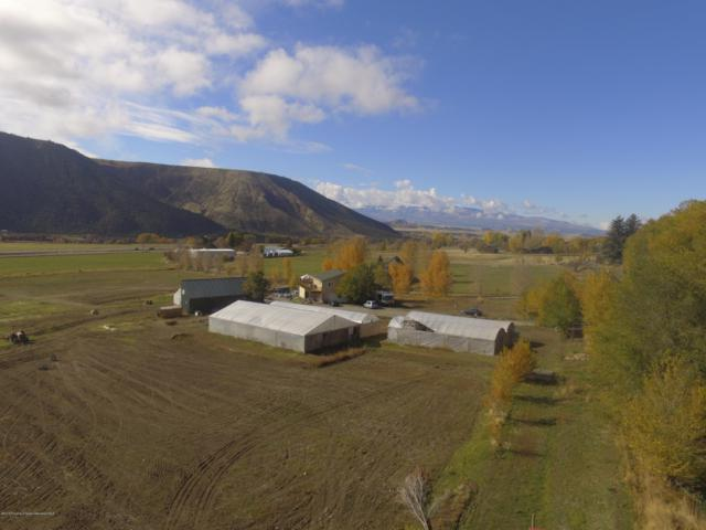 6072 Co Rd 214, New Castle, CO 81647 (MLS #156587) :: McKinley Real Estate Sales, Inc.