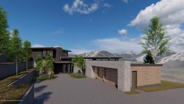 TBD Eppley Drive, Aspen, CO 81611 (MLS #157751) :: McKinley Real Estate Sales, Inc.