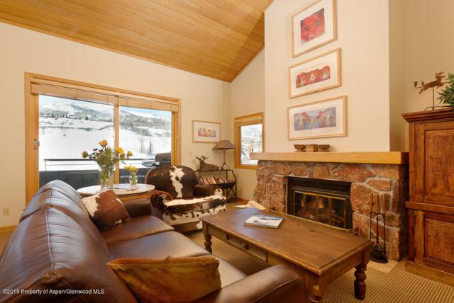 150 Snowmass Club Circle #1532, Snowmass Village, CO 81615 (MLS #157895) :: McKinley Real Estate Sales, Inc.