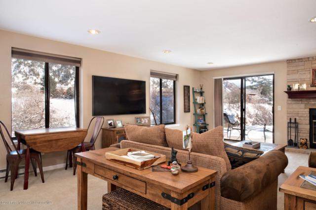 2824 Hager Lane 3A, Glenwood Springs, CO 81601 (MLS #158004) :: McKinley Real Estate Sales, Inc.