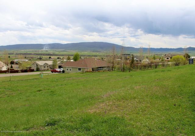 TBD Silver Sage Road, Meeker, CO 81641 (MLS #158091) :: McKinley Real Estate Sales, Inc.