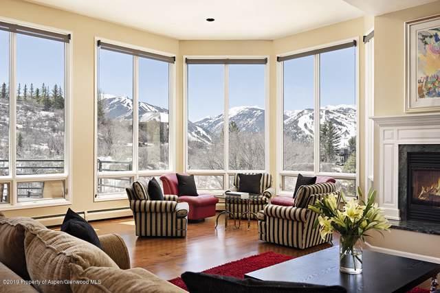 240 Draw Drive, Aspen, CO 81611 (MLS #159262) :: Roaring Fork Valley Homes