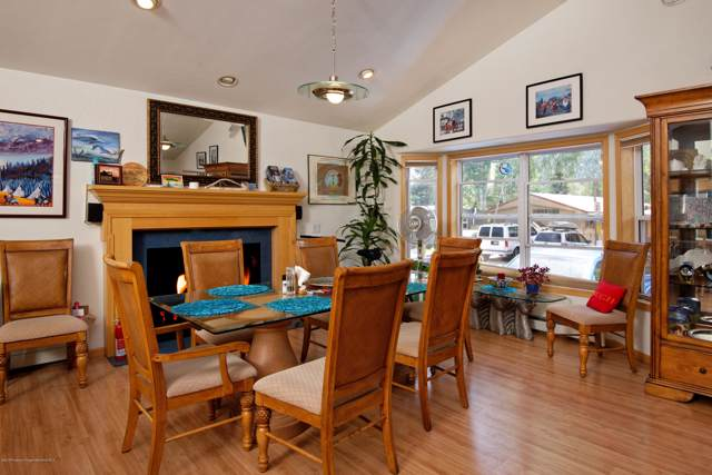 303 Oak Lane, Aspen, CO 81611 (MLS #160408) :: McKinley Real Estate Sales, Inc.