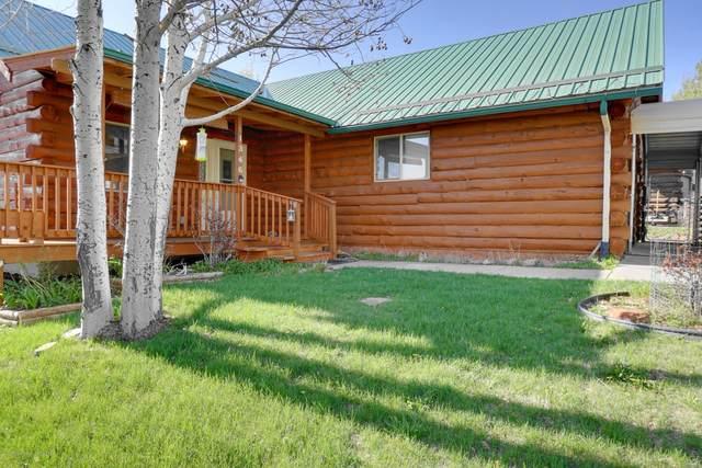 1346 Sage Ridge Road, Meeker, CO 81641 (MLS #161499) :: McKinley Real Estate Sales, Inc.
