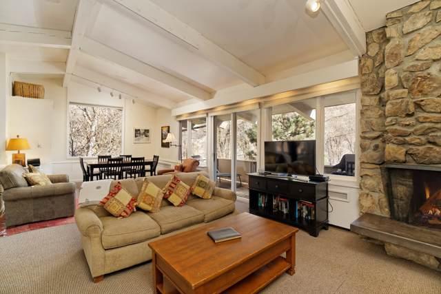 700 Ute Avenue #305, Aspen, CO 81611 (MLS #162088) :: McKinley Real Estate Sales, Inc.