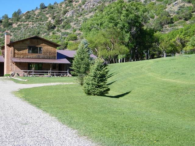 3125 County Road 241, New Castle, CO 81647 (MLS #162303) :: McKinley Real Estate Sales, Inc.
