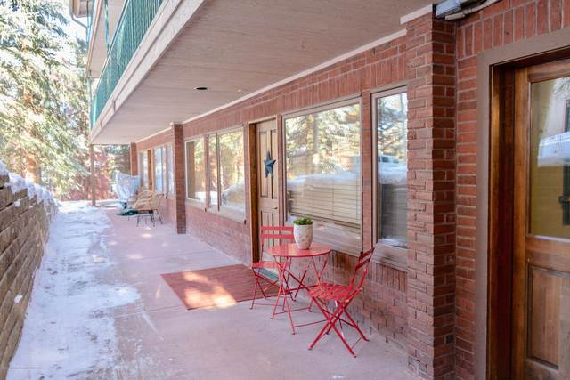 731 S Mill Street 1C, Aspen, CO 81611 (MLS #162406) :: McKinley Real Estate Sales, Inc.