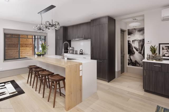 747 S Galena Street #170, Aspen, CO 81611 (MLS #162427) :: McKinley Real Estate Sales, Inc.
