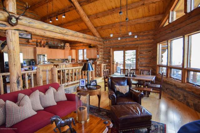 103 Alexander Avenue, Snowmass, CO 81654 (MLS #162523) :: McKinley Real Estate Sales, Inc.