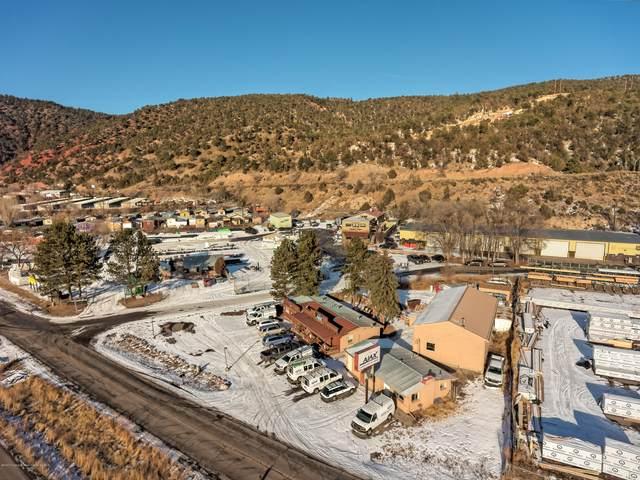 7094 Highway 82, Glenwood Springs, CO 81601 (MLS #162588) :: Roaring Fork Valley Homes