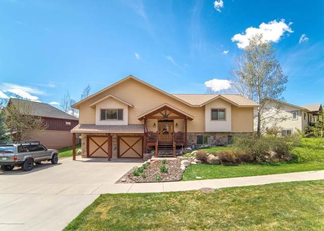 3955 Sky Ranch Drive, Glenwood Springs, CO 81601 (MLS #163096) :: McKinley Real Estate Sales, Inc.