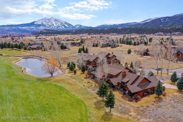 76 Upland Lane, Carbondale, CO 81623 (MLS #163483) :: McKinley Real Estate Sales, Inc.