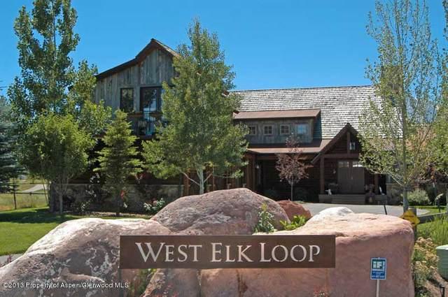 10 Patterson Drive, Carbondale, CO 81623 (MLS #163519) :: McKinley Real Estate Sales, Inc.