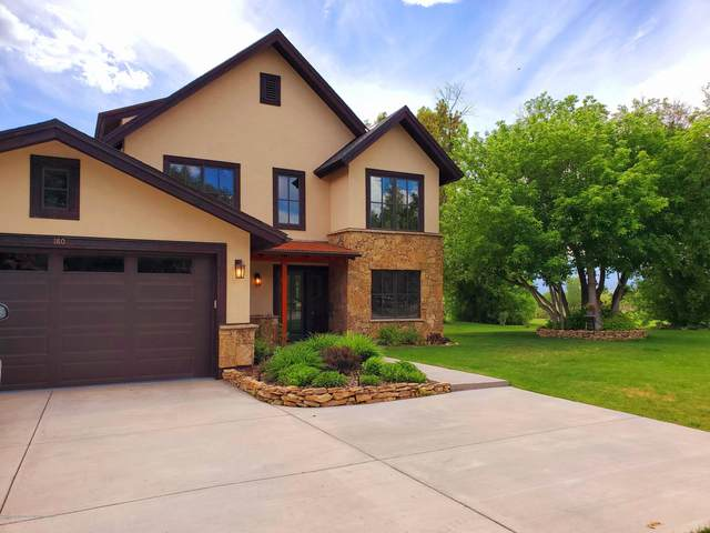 180 Equestrian Way, Carbondale, CO 81623 (MLS #163567) :: McKinley Real Estate Sales, Inc.