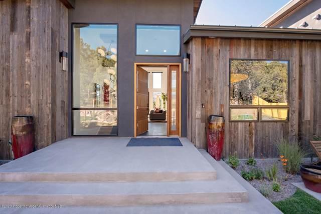 350 Big Pinon Drive, Basalt, CO 81621 (MLS #163891) :: McKinley Real Estate Sales, Inc.
