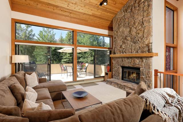 23 St. Andrews Court, Snowmass Village, CO 81615 (MLS #164614) :: McKinley Real Estate Sales, Inc.