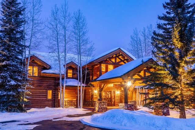 199 Eagle Park Drive, Aspen, CO 81611 (MLS #165345) :: Western Slope Real Estate