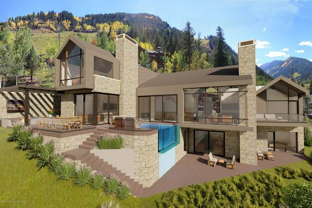 TBD Exhibition Lane, Lot 3, Aspen, CO 81611 (MLS #165382) :: Roaring Fork Valley Homes