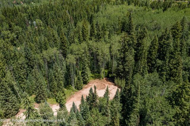 TBD Winding Way Road, Aspen, CO 81611 (MLS #165396) :: The Weber Boxer Group   Douglas Elliman