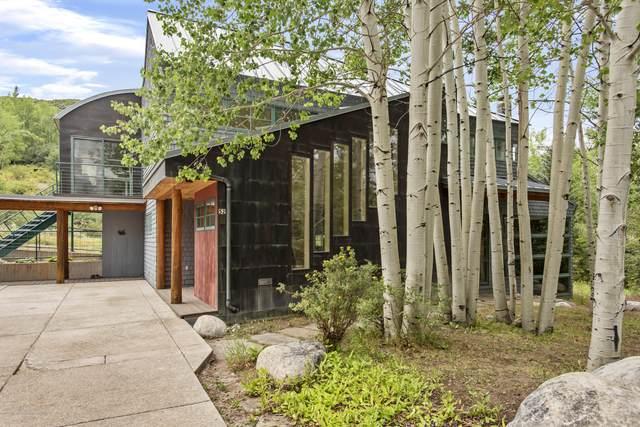 52 Trail Rider Lane, Snowmass Village, CO 81615 (MLS #165752) :: Aspen Snowmass | Sotheby's International Realty