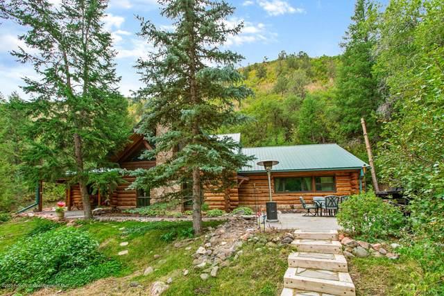 558 County Road 127, Glenwood Springs, CO 81601 (MLS #166233) :: McKinley Real Estate Sales, Inc.