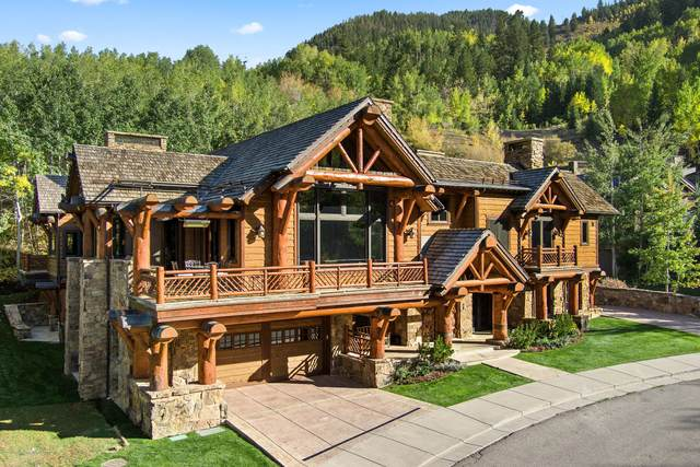 926 S Mill Street, Aspen, CO 81611 (MLS #166444) :: Roaring Fork Valley Homes