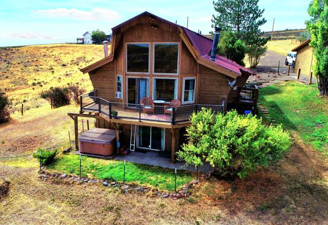 1060 Dunn Drive, Craig, CO 81625 (MLS #166483) :: McKinley Real Estate Sales, Inc.