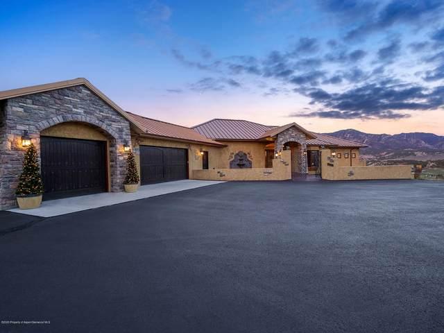 966 Mesa Drive, Rifle, CO 81650 (MLS #167321) :: Roaring Fork Valley Homes