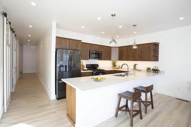 111 Village Lane, Carbondale, CO 81623 (MLS #167335) :: Western Slope Real Estate