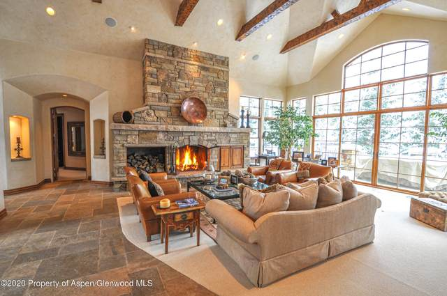 211 Pine Crest Drive, Snowmass Village, CO 81615 (MLS #167420) :: Western Slope Real Estate
