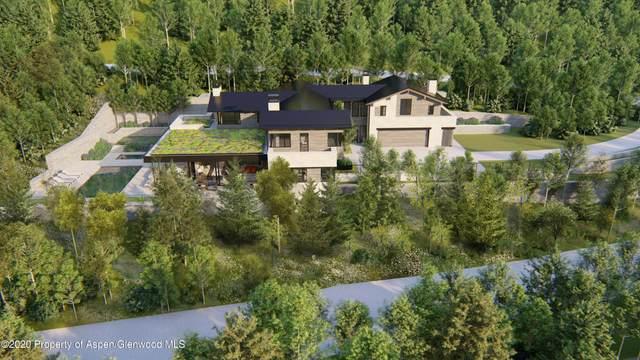 754 Moore Drive, Aspen, CO 81611 (MLS #167970) :: Western Slope Real Estate
