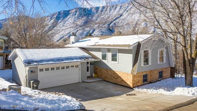 2415 Palmer Avenue, Glenwood Springs, CO 81601 (MLS #168101) :: Aspen Snowmass | Sotheby's International Realty