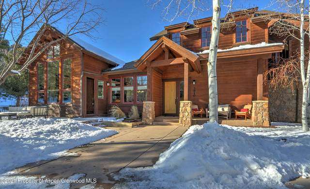 3910 Crystal Bridge Drive, Carbondale, CO 81623 (MLS #168117) :: Western Slope Real Estate